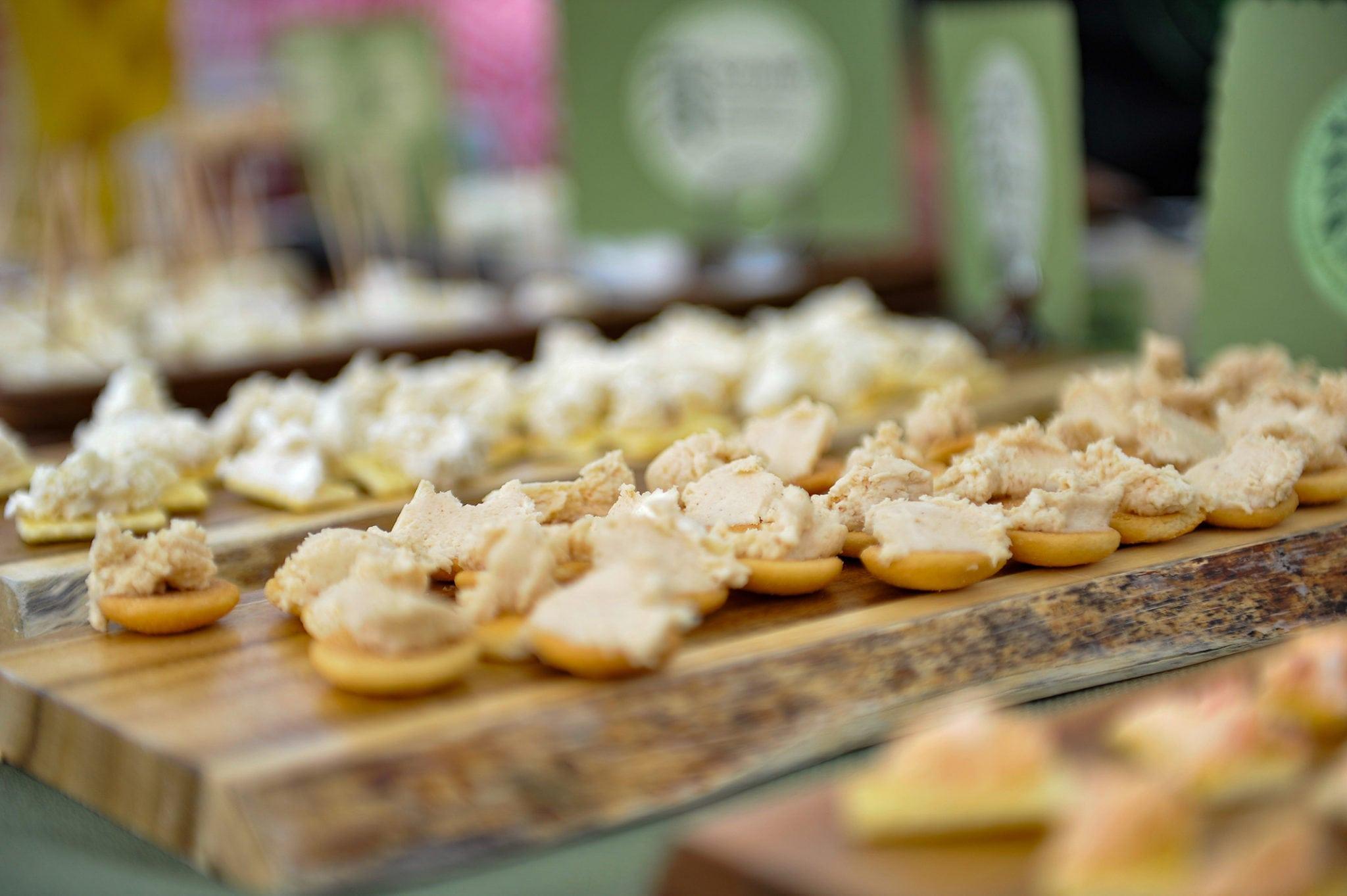 Cheese Adk Wine Fest