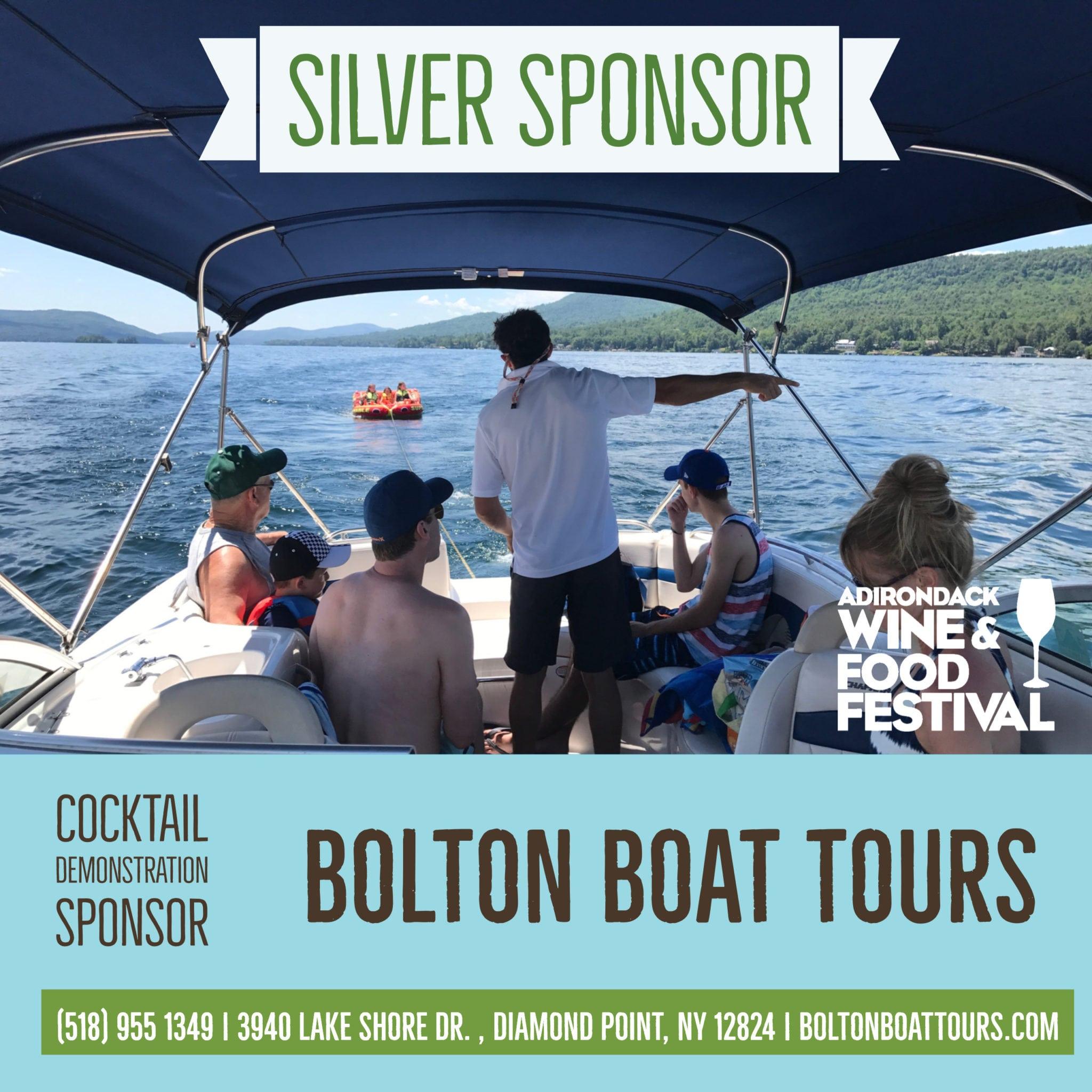 Bolton Boat Tours