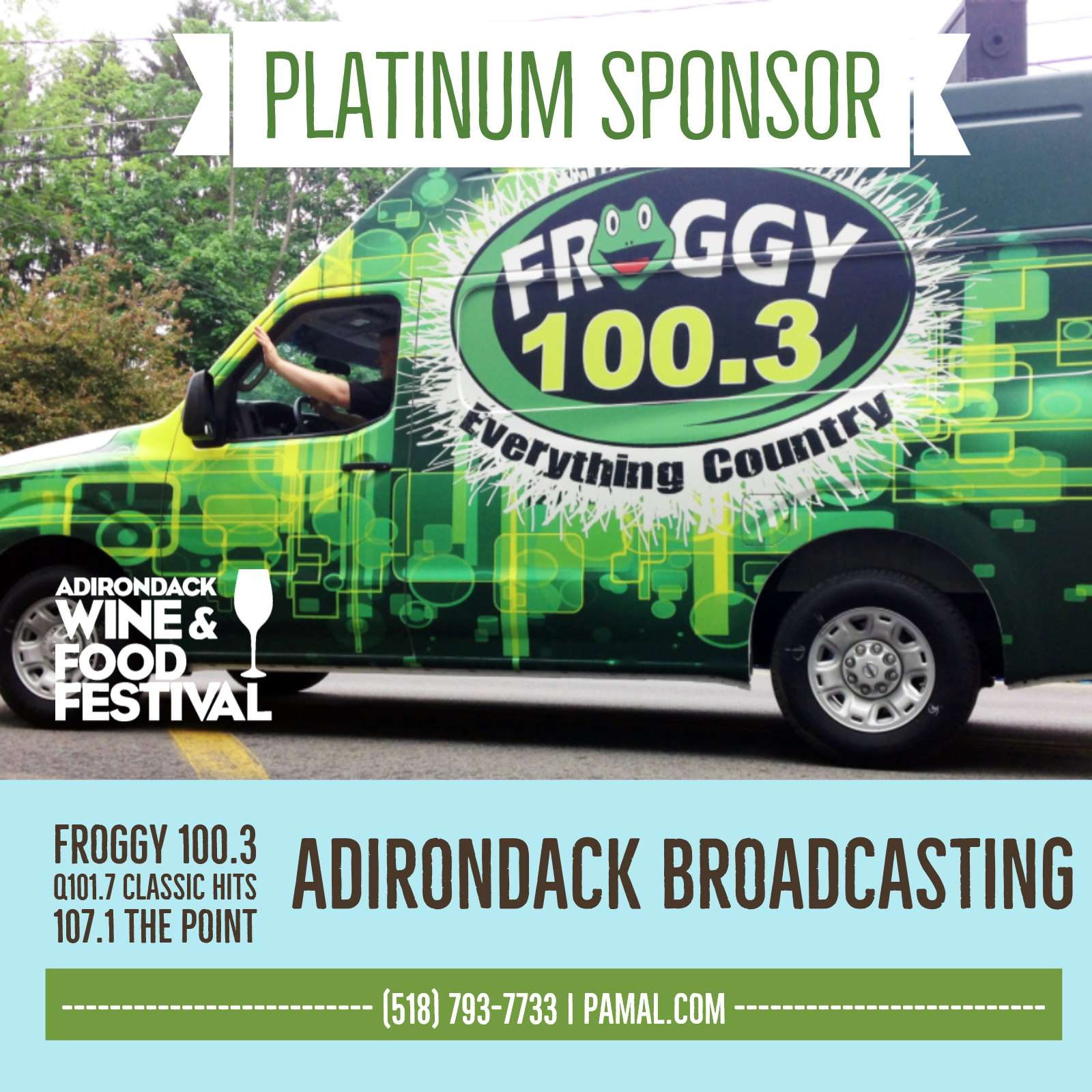 Adirondack Broadcasting