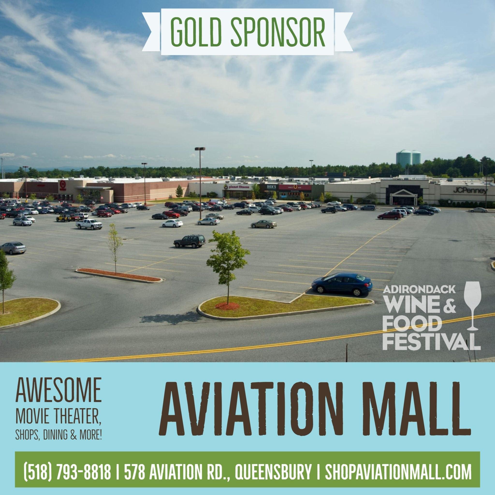 Aviation Mall Queensbury