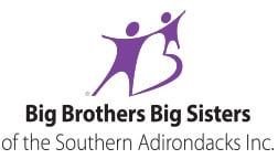 Beneficiary: Big Brothers Big Sisters of the Southern Adirondacks