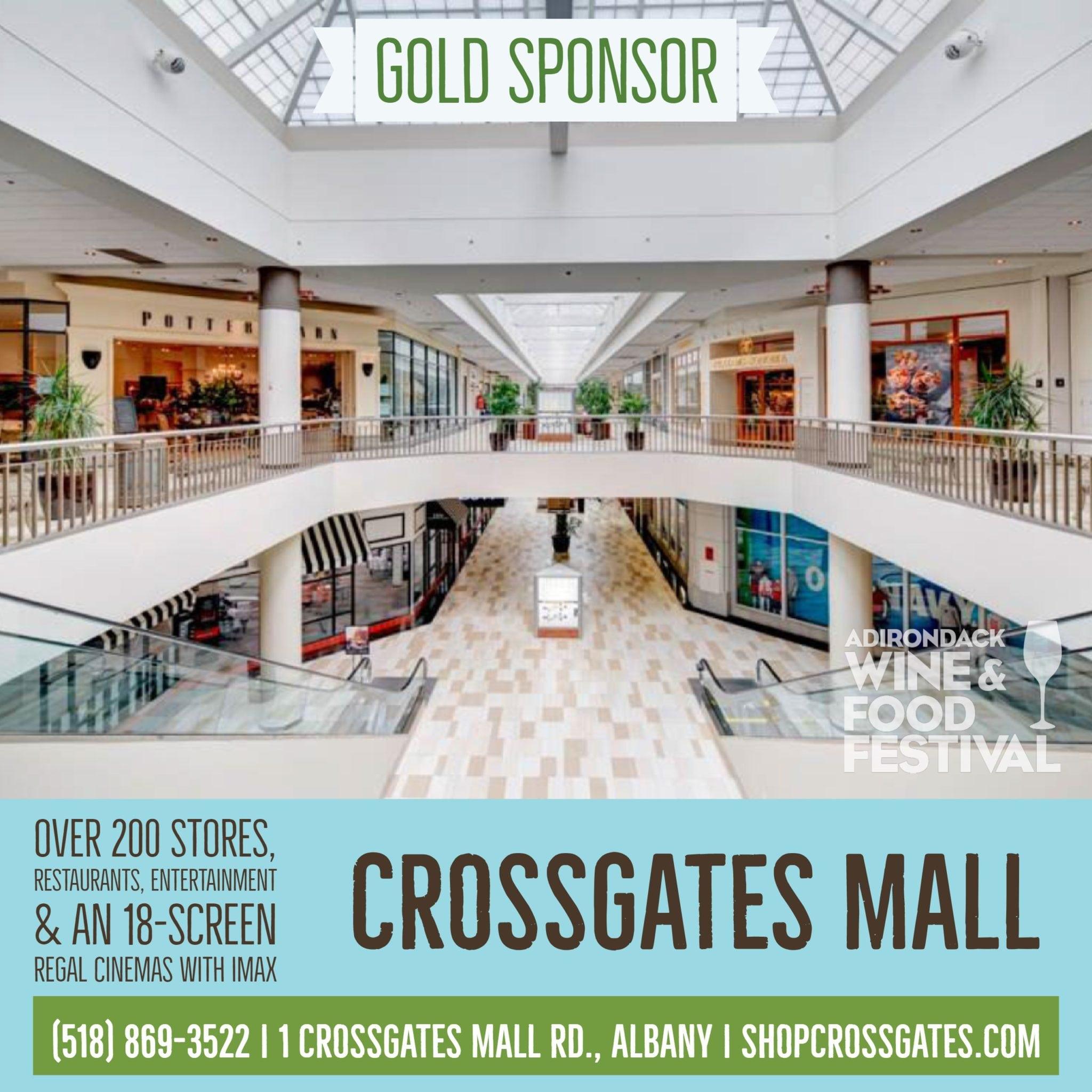 Crossgates Mall Albany