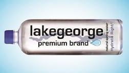 Official Water Sponsor