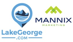 Mannix Marketing Lake George Logo