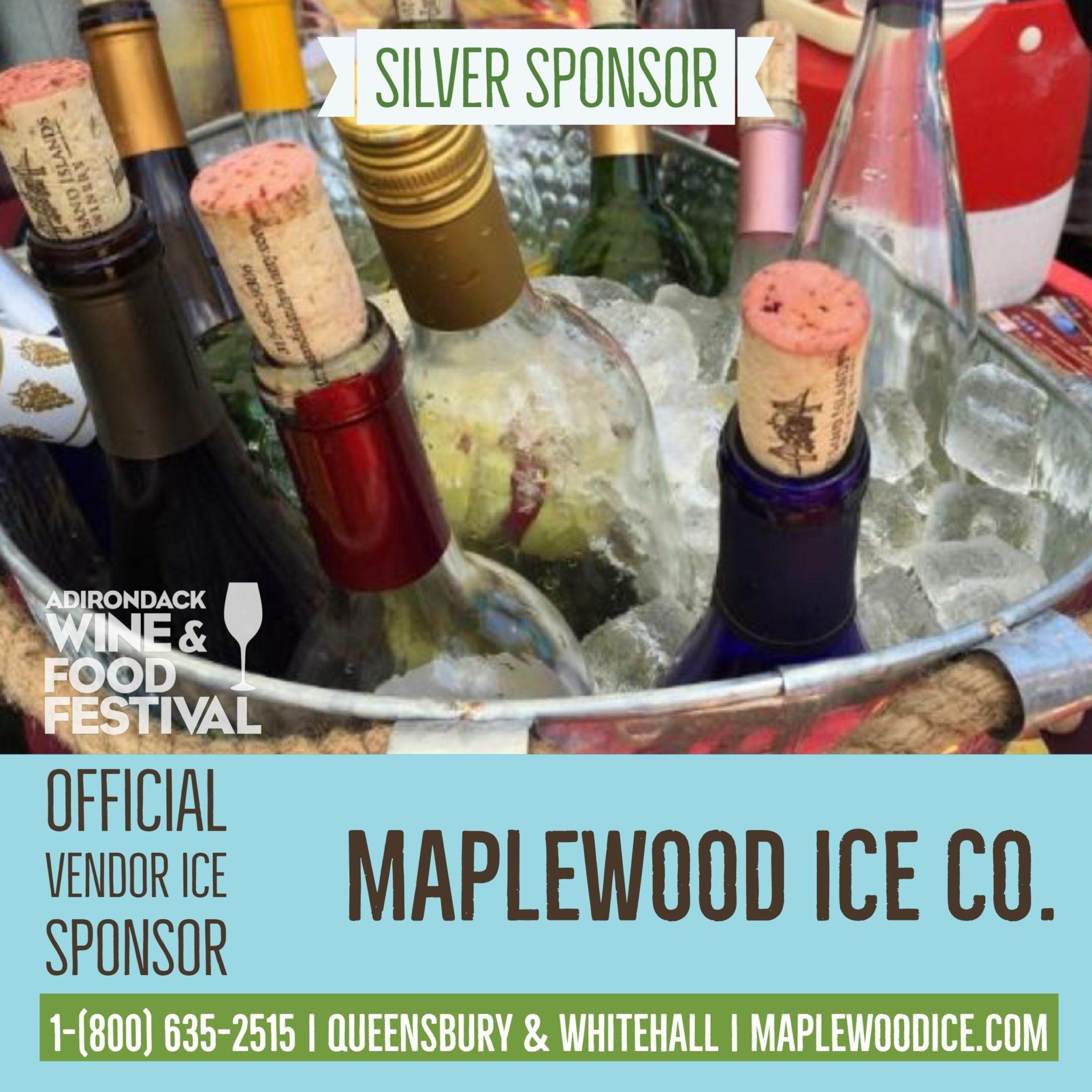 Maplewood Ice