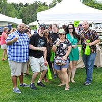 Sign up to Win Tickets at the Adirondack Wine adn Food Festival brown